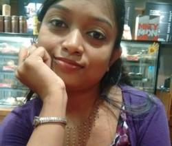 Poushali Sikdar