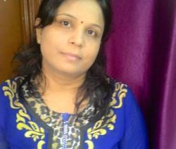 Preety Tiwari