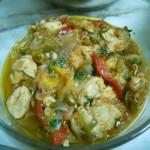 Chicken Harra