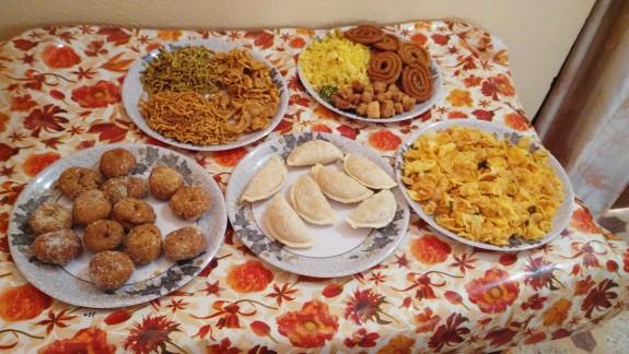 Holi special recipe 2016