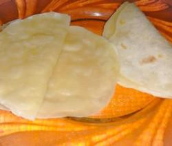 Padwali Roti