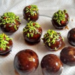 Chocolate Dry Fruits Ball