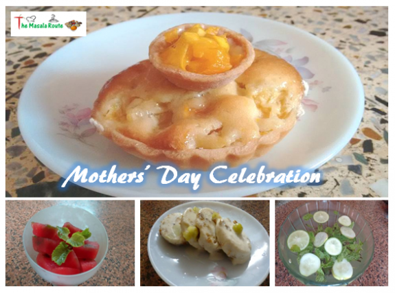 Mothers' Day Celebration