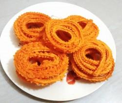 Chakli or Murukku Recipes