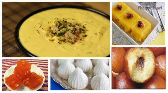 Top 5 Indian Special Sweets
