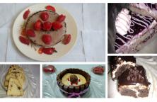 Top 5 Christmas Cake Recipes