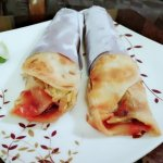 Kolkata Style Egg Roll Recipe