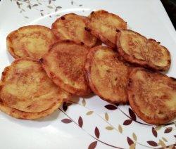 Mango Malpua