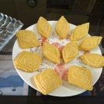 Mango Sandesh or Aam Sandesh
